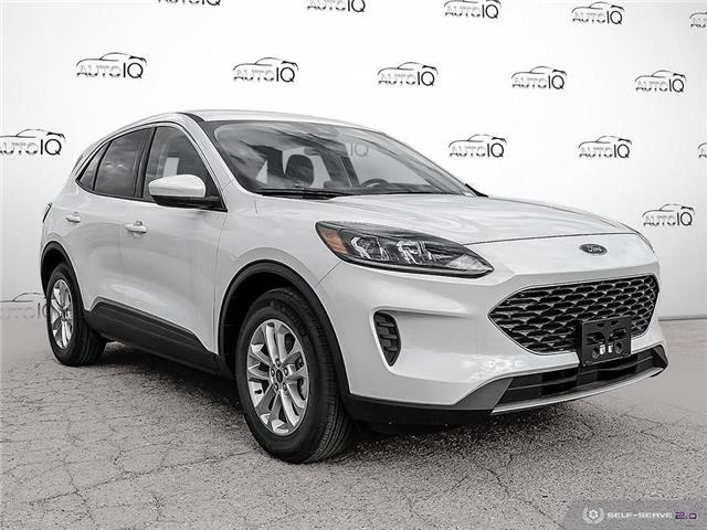 2020 Ford Escape SE (Stk: S0680) in St. Thomas - Image 1 of 25