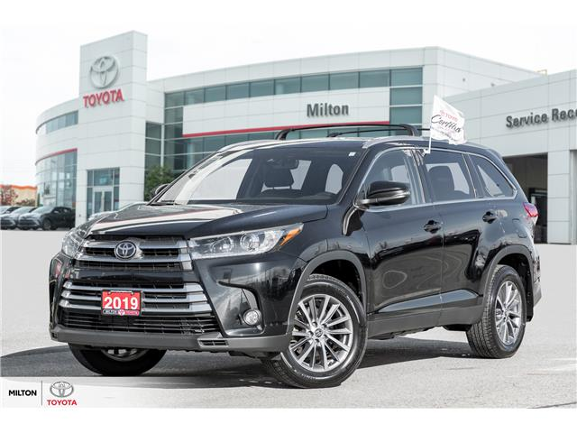 2019 Toyota Highlander XLE (Stk: 591017A) in Milton - Image 1 of 25