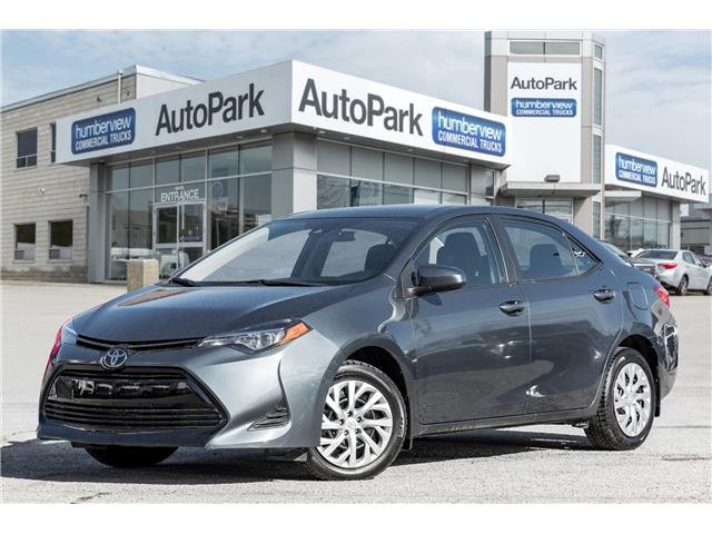 2019 Toyota Corolla LE (Stk: APR7598) in Mississauga - Image 1 of 19