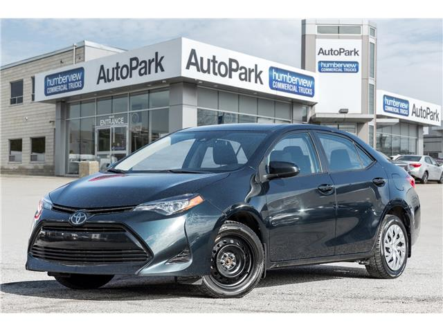 2019 Toyota Corolla LE (Stk: APR7591) in Mississauga - Image 1 of 19