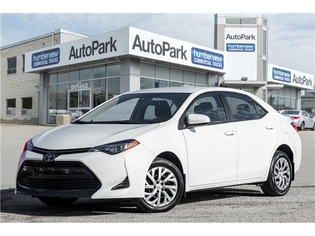 2019 Toyota Corolla LE (Stk: APR7579) in Mississauga - Image 1 of 19
