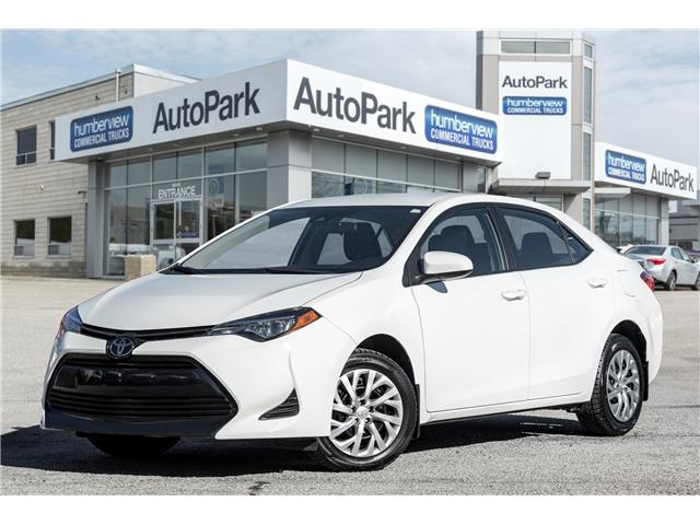 2019 Toyota Corolla LE (Stk: APR7592) in Mississauga - Image 1 of 19