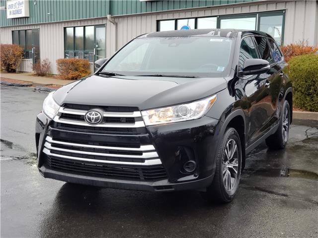 2019 Toyota Highlander LE (Stk: 10929) in Lower Sackville - Image 1 of 25