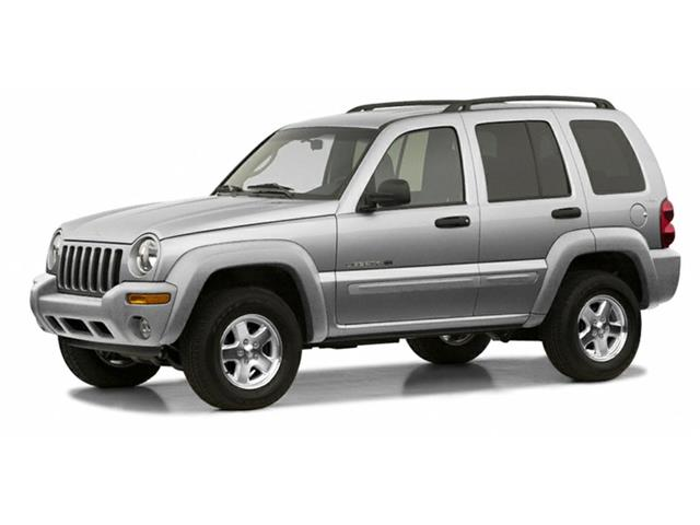 2002 Jeep Liberty Limited Edition (Stk: p753) in Brandon - Image 1 of 1