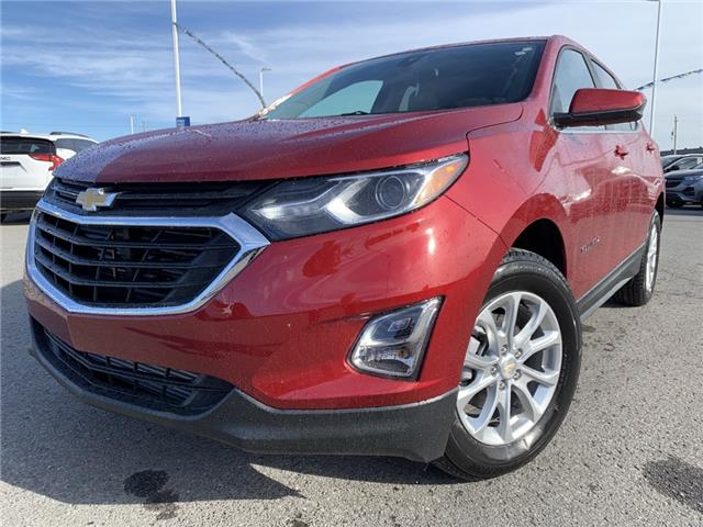 2021 Chevrolet Equinox LT (Stk: 19793) in Carleton Place - Image 1 of 17
