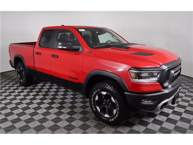 2021 RAM 1500 Rebel (Stk: 21-35) in Huntsville - Image 1 of 31