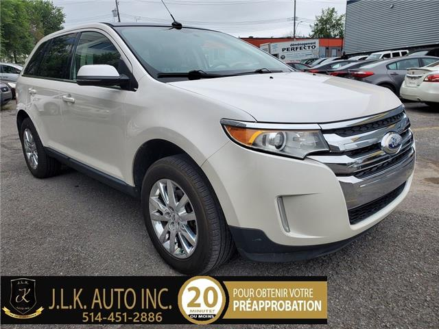 2013 Ford Edge Limited (Stk: K455) in Montréal - Image 1 of 20