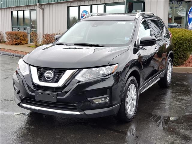2019 Nissan Rogue SV (Stk: 10923) in Lower Sackville - Image 1 of 21