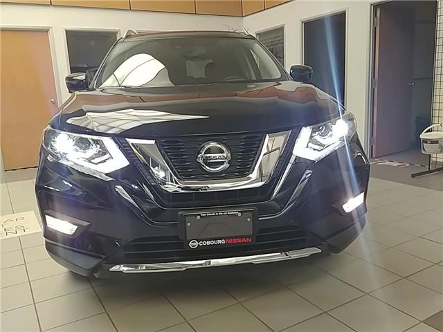 2020 Nissan Rogue SL (Stk: CLC812035) in Cobourg - Image 1 of 1