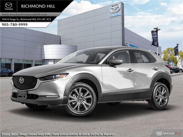 2020 Mazda CX-30 GT (Stk: 20-396DT) in Richmond Hill - Image 1 of 11