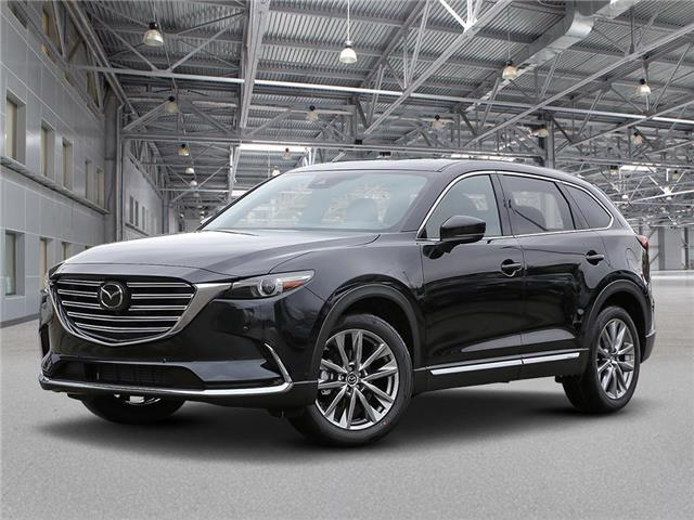 2021 Mazda CX-9 Signature (Stk: 21266) in Toronto - Image 1 of 23