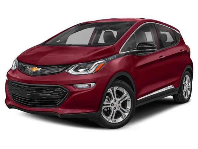 2020 Chevrolet Bolt EV LT (Stk: 20-613) in Shawinigan - Image 1 of 9