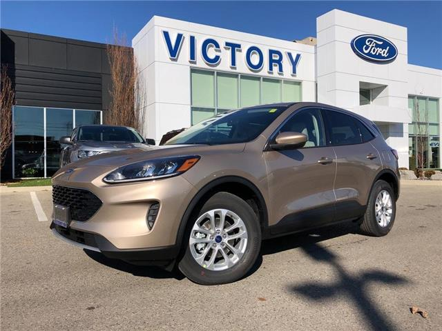 2020 Ford Escape SE (Stk: VEP19913) in Chatham - Image 1 of 15