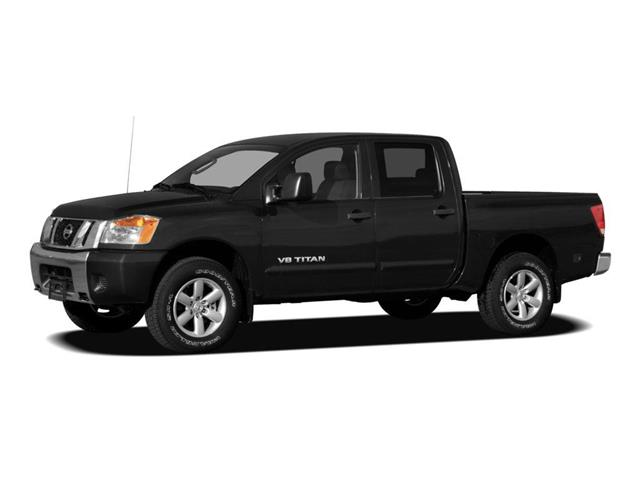 2012 Nissan Titan SL (Stk: 20R11797A) in Devon - Image 1 of 1