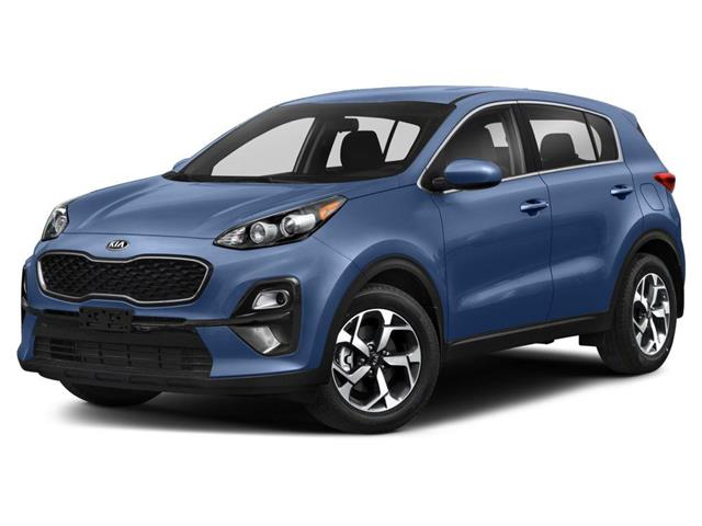 2021 Kia Sportage LX (Stk: 8662) in North York - Image 1 of 9