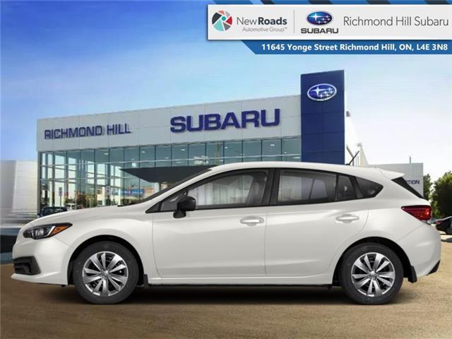 2020 Subaru Impreza 5-dr Touring w/Eyesight (Stk: 34752) in RICHMOND HILL - Image 1 of 1