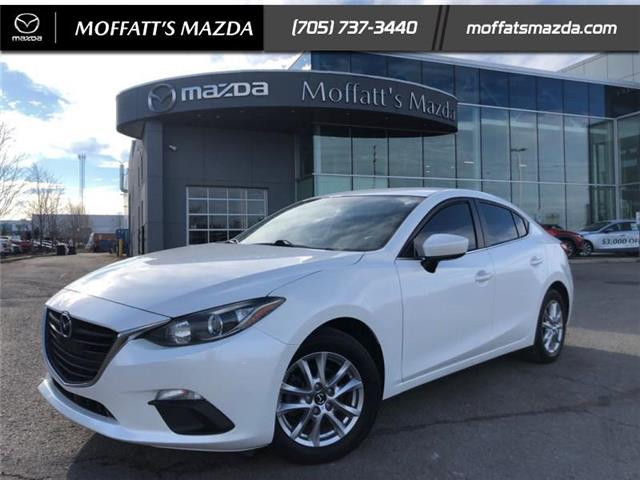 2015 Mazda Mazda3 GS (Stk: P8378A) in Barrie - Image 1 of 22