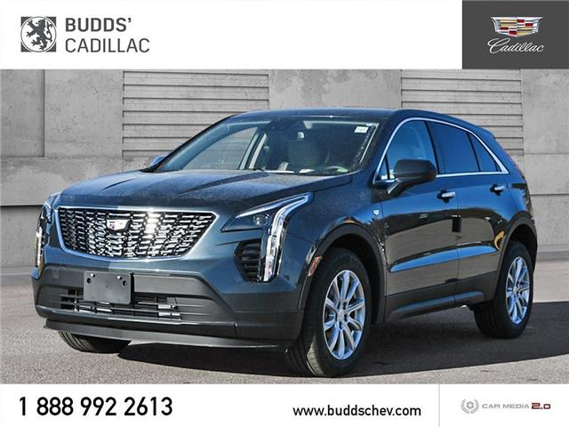 2021 Cadillac XT4 Luxury (Stk: X41019) in Oakville - Image 1 of 25
