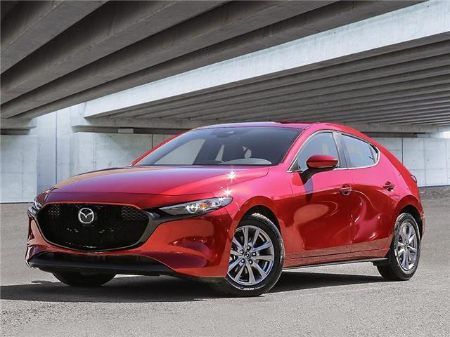 2020 Mazda Mazda3 Sport GS (Stk: 20-0006) in Mississauga - Image 1 of 23