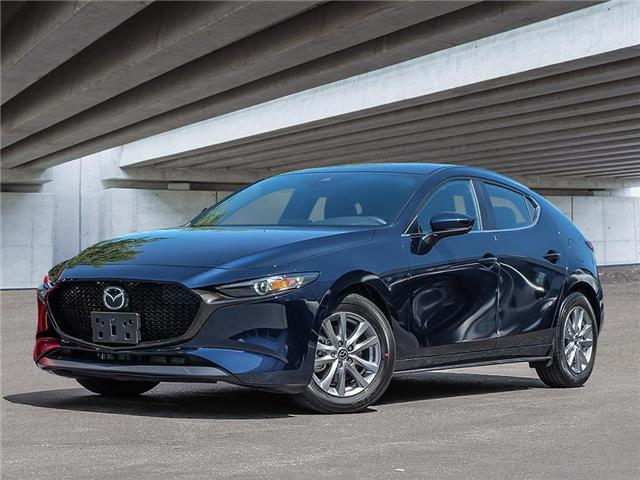 2020 Mazda Mazda3 Sport GS (Stk: 20-0043) in Mississauga - Image 1 of 23