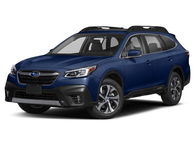 2020 Subaru Outback Limited (Stk: N19122) in Scarborough - Image 1 of 9