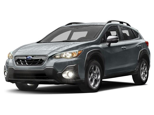2021 Subaru Crosstrek Limited (Stk: N19123) in Scarborough - Image 1 of 3