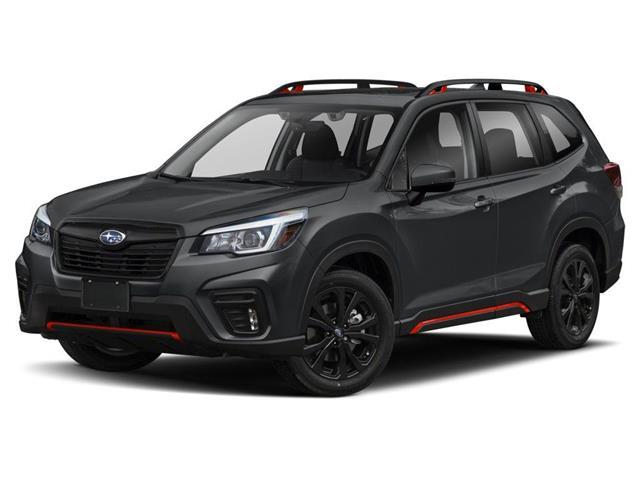 2021 Subaru Forester Sport (Stk: N19124) in Scarborough - Image 1 of 9