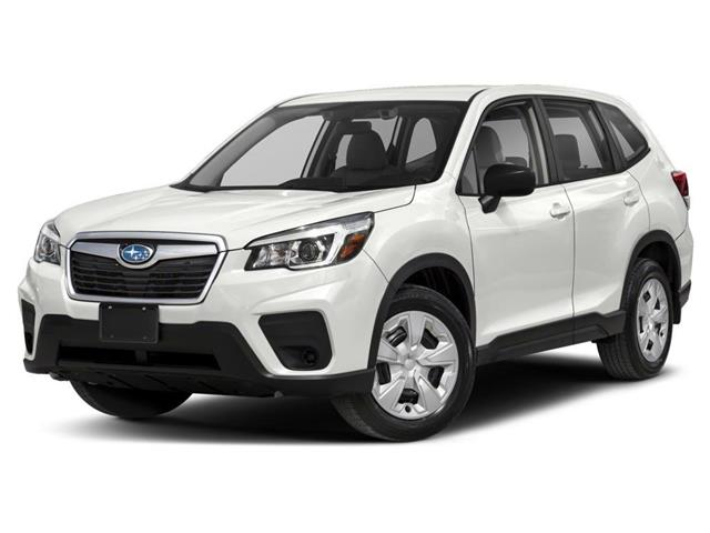 2021 Subaru Forester Convenience (Stk: N19128) in Scarborough - Image 1 of 9