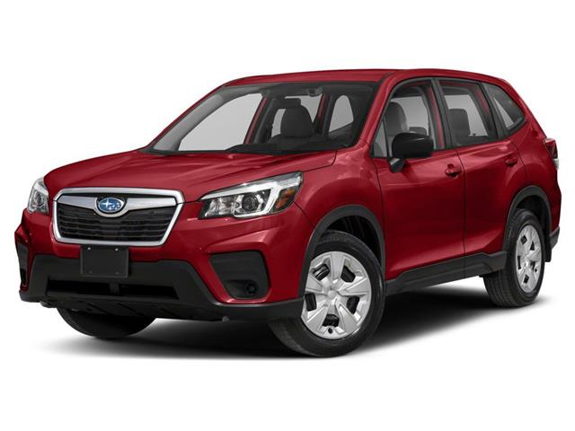 2021 Subaru Forester Touring (Stk: N19129) in Scarborough - Image 1 of 9