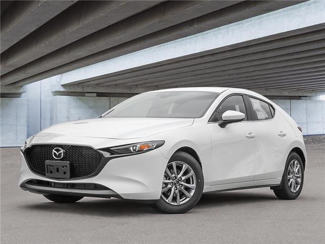 2021 Mazda Mazda3 Sport GX (Stk: 21-0040) in Mississauga - Image 1 of 23