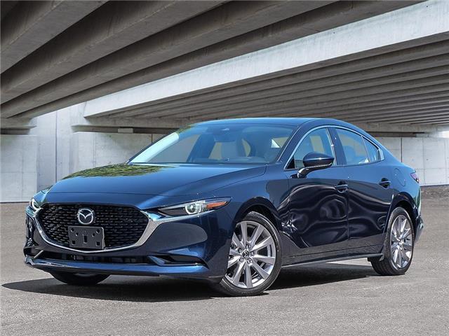 2021 Mazda Mazda3 GT (Stk: 21-0060) in Mississauga - Image 1 of 11