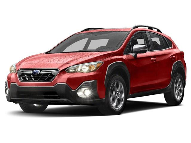2021 Subaru Crosstrek Sport (Stk: 30066) in Thunder Bay - Image 1 of 3