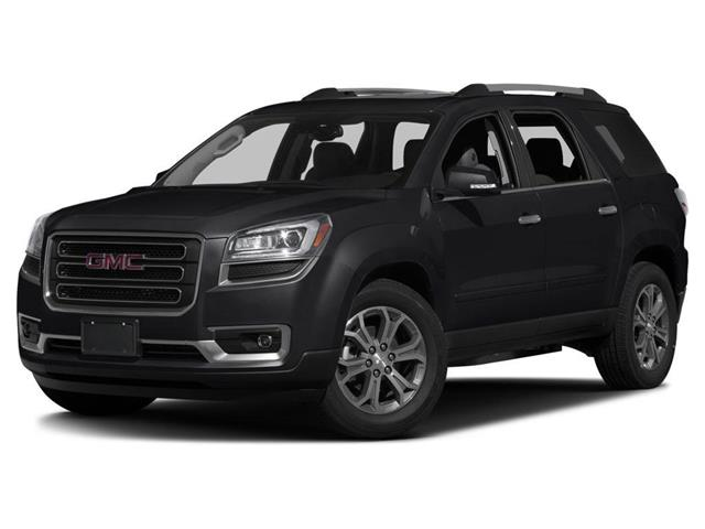 2016 GMC Acadia SLT1 (Stk: S4475A) in Peterborough - Image 1 of 9