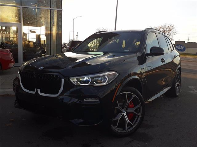 2021 BMW X5 PHEV xDrive45e (Stk: 14011) in Gloucester - Image 1 of 24