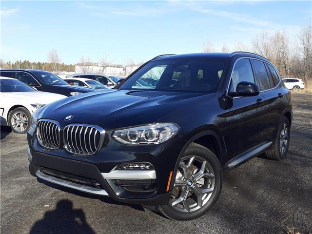 2021 BMW X3 xDrive30i (Stk: 14035) in Gloucester - Image 1 of 25