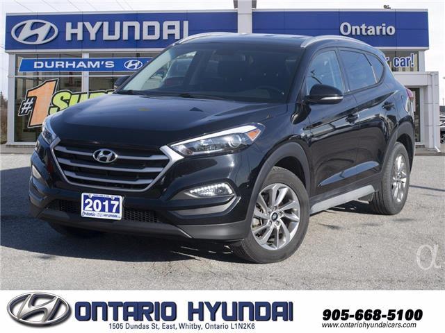 2017 Hyundai Tucson Premium (Stk: 88399K) in Whitby - Image 1 of 20