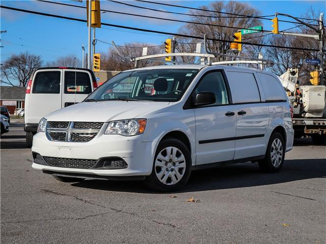 2016 Dodge Grand Caravan SE/SXT (Stk: 48424) in Ottawa - Image 1 of 23