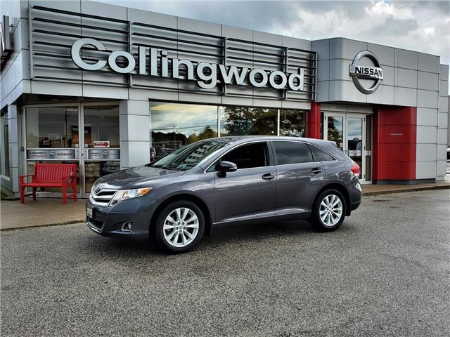 2015 Toyota Venza Base (Stk: 4608A) in Collingwood - Image 1 of 19