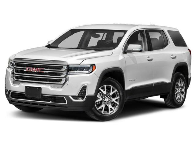 2021 GMC Acadia AT4 (Stk: T21042) in Campbell River - Image 1 of 8