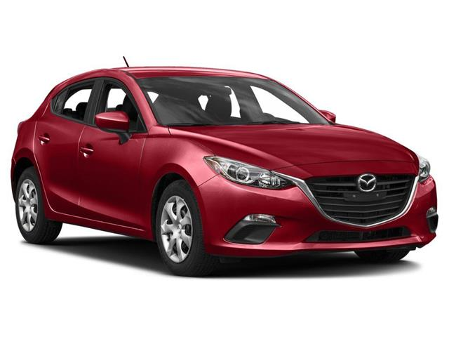 2014 Mazda Mazda3 Sport GS-SKY (Stk: 19106A) in Owen Sound - Image 1 of 10