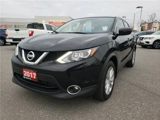 2017 Nissan Qashqai SV (Stk: LW363164A) in Bowmanville - Image 1 of 25