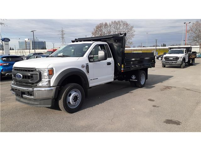 2020 Ford F-550 Chassis XL (Stk: 2009420) in Ottawa - Image 1 of 9