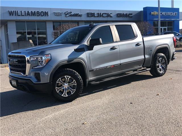 2019 GMC Sierra 1500 Base (Stk: 206940A) in Uxbridge - Image 1 of 1