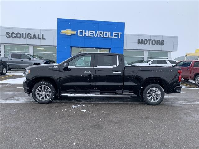 2021 Chevrolet Silverado 1500 High Country (Stk: 222114) in Fort MacLeod - Image 1 of 14