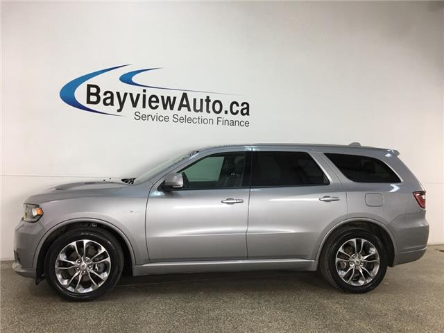 2020 Dodge Durango R/T (Stk: 37511W) in Belleville - Image 1 of 29