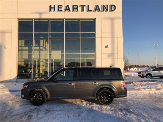 2019 Ford Flex Limited (Stk: B10873) in Fort Saskatchewan - Image 1 of 17