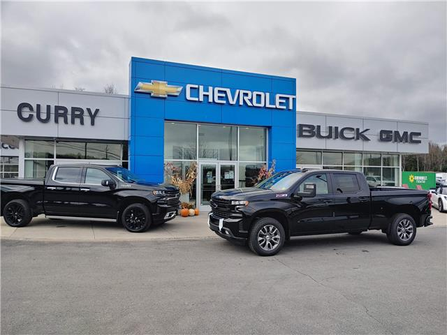 2021 Chevrolet Silverado 1500 RST (Stk: 21132) in Haliburton - Image 1 of 14