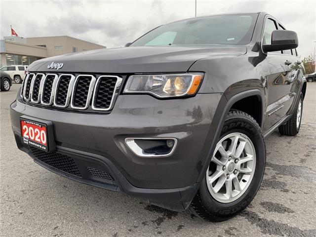 2020 Jeep Grand Cherokee Laredo (Stk: 47626) in Carleton Place - Image 1 of 21
