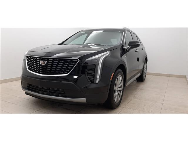 2021 Cadillac XT4 Premium Luxury (Stk: 11473) in Sudbury - Image 1 of 14