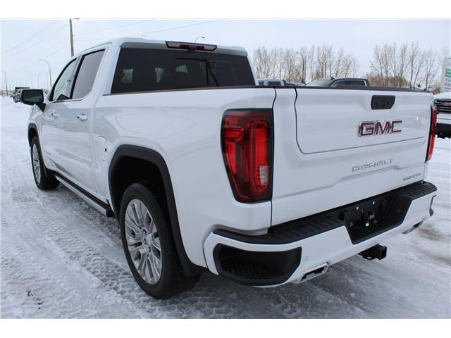2021 GMC Sierra 1500 Denali 6.2L Engine! GMC MultiPro ...